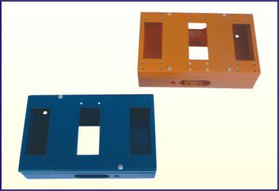 供应模具热流道16/24针三排接线盒