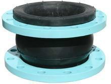 供应银川橡胶软接头/橡胶软接头供应商/橡胶软接头报价图片