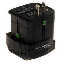 全球通转换插座 万能转换插头 多功能旅行转换插座 出国旅行插座