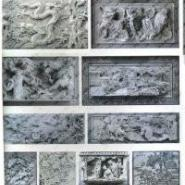 山东石壁画订做图片