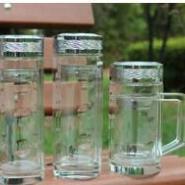 最新款耐热璃杯办公杯图片