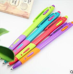 个性时尚塑料圆珠笔广告圆珠笔
