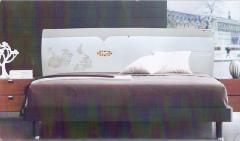 时尚床头销售中心图片