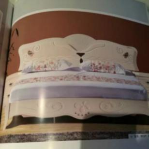 石家庄烤漆床头图片