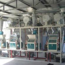 供应面粉机