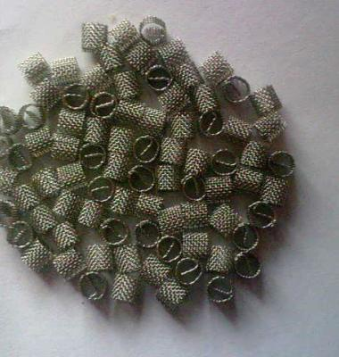金属波纹填料图片/金属波纹填料样板图 (3)