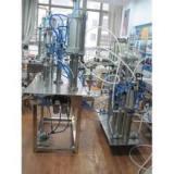 供应发泡剂液体聚氨酯灌装设备生产线