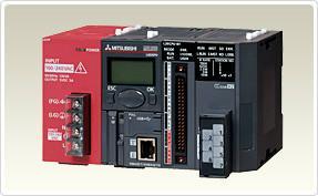 供应三菱MELSEC-L系列可编程控制器图片