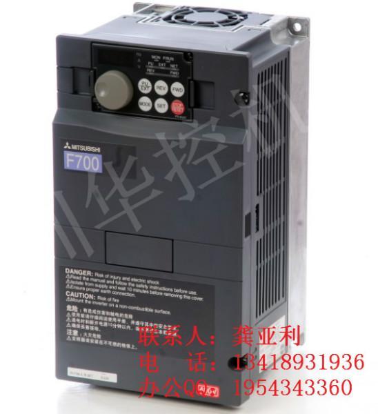 供应三菱变频器FR-F740-5.5K-CH图片