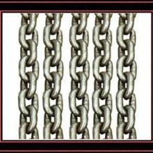 原色起重链条非标准起重链条