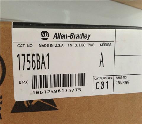 供应AB模块PLC电池1756-BA1