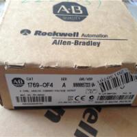 供应美国AB-PLC模块1756OF4输出模块
