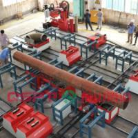 供应管道物流输送系统厂内运输行吊