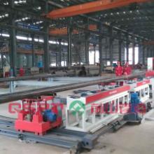供应上海前山管道纵向物流输送系统(带锯床型)