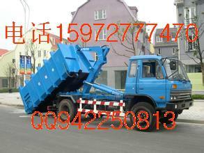 供应天津市垃圾车图片