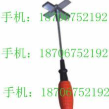 道岔复合检测锤 道岔密贴检测锤陕西鸿信铁路设备有批发