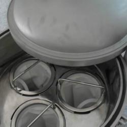 多袋式過濾器供應多袋式過濾器,不鏽鋼袋式過濾器廠家