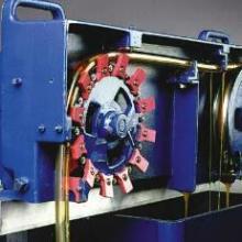 供应管式撇油机,管式除油机(图)批发