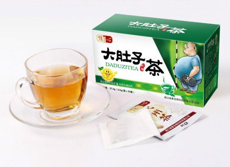 供应袋泡美容减肥茶代理加盟