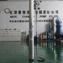 供应AT150QJ潜水深井泵_天津潜水深井泵现货