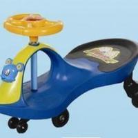 台州欧乐儿童扭扭车模具