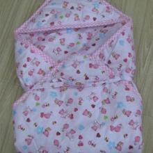 供应婴儿睡袋宝宝睡袋抱被全棉睡袋厂家直销特价批发