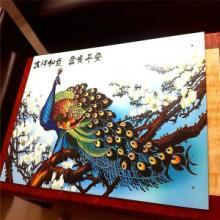 贵州木板工艺画打印机木板工艺画打印机厂家图片