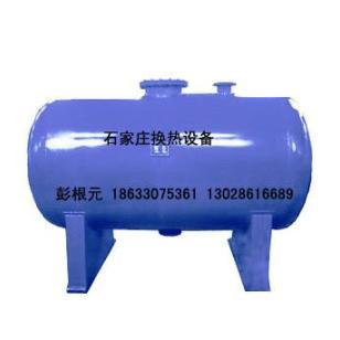 山东膨胀水箱气压罐囊式压力罐图片