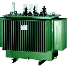 供应s13-30kva油式变压器温州批发