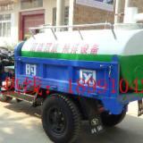 供应咸阳三轮吸粪车生产厂家-西安三轮车吸粪车零售价格