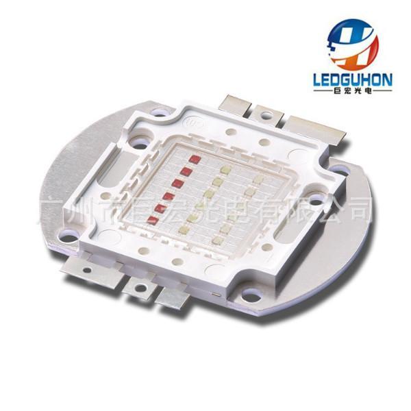 供应18WRGB集成全彩系列 LED灯珠发光二极管