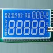 HTN液晶屏STN液晶屏LCD厂家图片