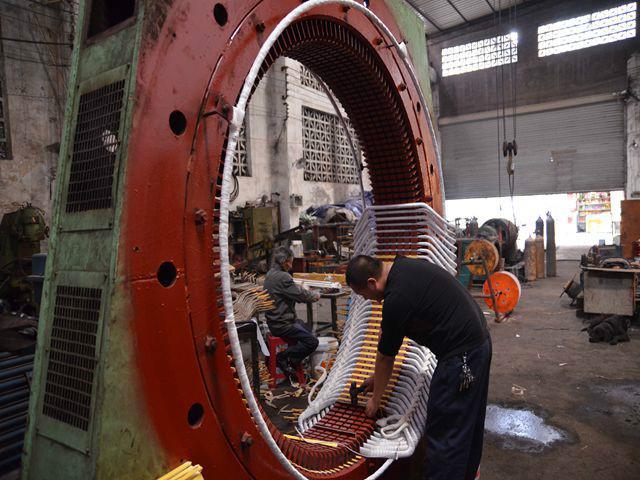 重庆机电设备维修,机电设备修理价格,机电设备型号