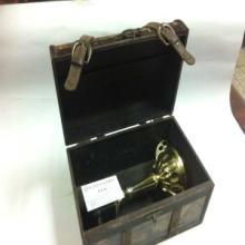 供应东莞木盒厂家直销复古奖杯木盒 木盒子包装 可定做