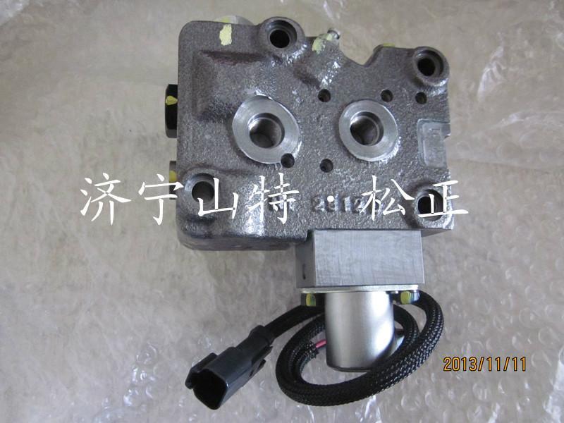 6.5折供应小松78us-6液压泵提升器(小松原厂)图片