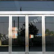 西安不锈钢等金属门窗图片