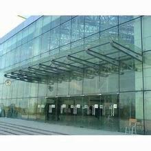 供应西安玻璃幕墙建筑安装-西安玻璃幕墙维修-西安钢结构玻璃幕墙安装批发