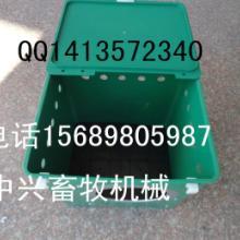 供应兔子产仔箱产仔箱类型升级版塑料兔子产箱种兔繁殖器具