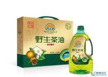养生保健油类精品:山茶油