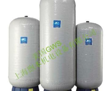 供应GWS供水气压罐价格,进口供水气压罐价格图片