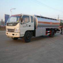 供应新款国四福田奥铃6吨加油车厂家直销批发