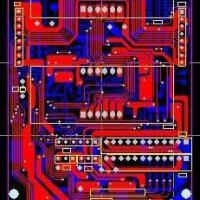 电子焊接加工