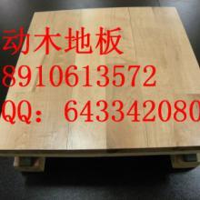 供应贵州运动木地板厂篮球场馆地板报价