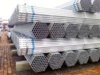 供应镀锌带焊接钢管