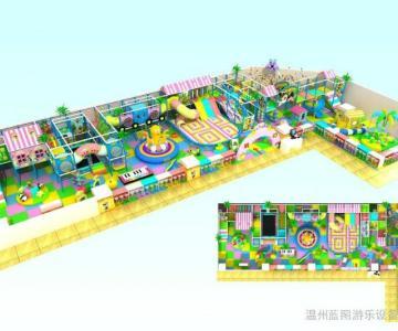 芜湖淘气堡直营店 芜湖淘气堡加盟 欢迎免费体验图片