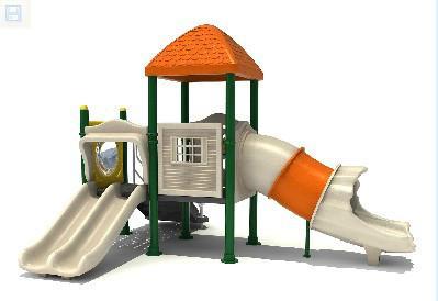 供应大型陆地儿童游乐设备图片