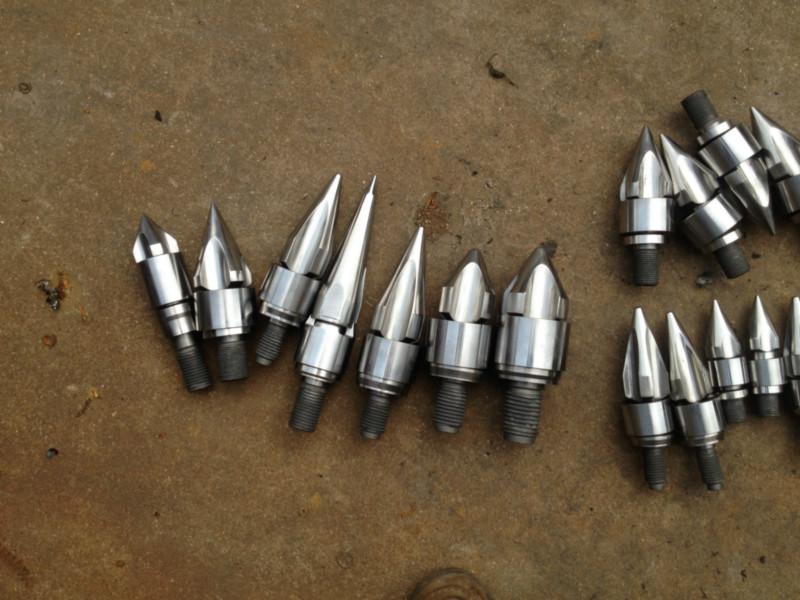 供应浙江注塑机螺杆料筒有什么材质图片