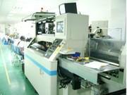 供應PCB樣板貼片焊接SMT貼片電子加工組圖片