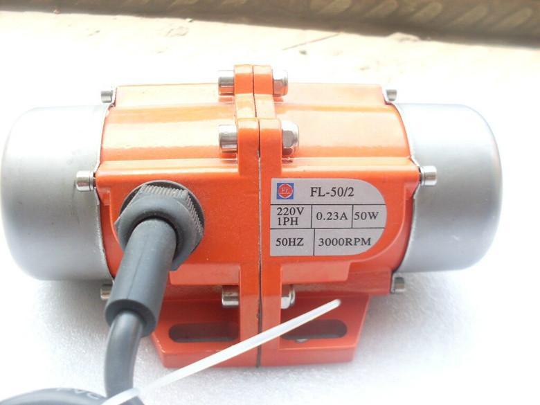 供应2.2KW振动电机图片