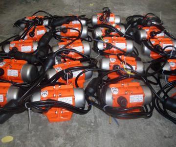 供应新乡市振动电机用途,新乡市振动电机批发图片
